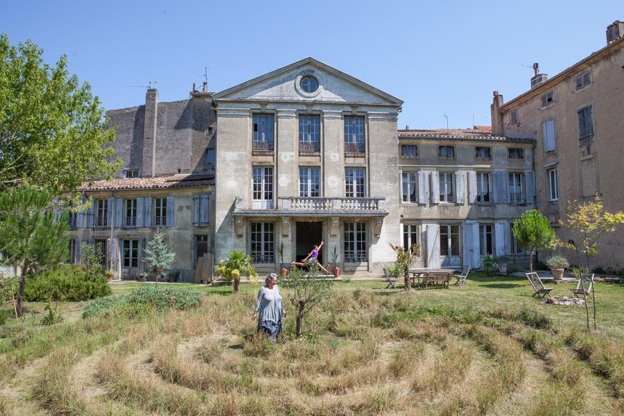 Yobaba Garden France