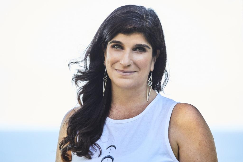 Joanne Fedler Christine Spring Author Soul Inspiring Woman