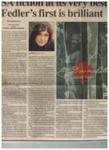 Joanne Fedler Dream Cloth Review