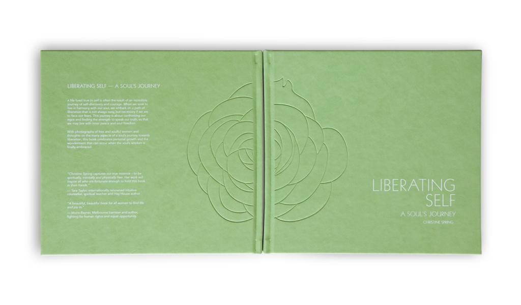 Liberating Self Book