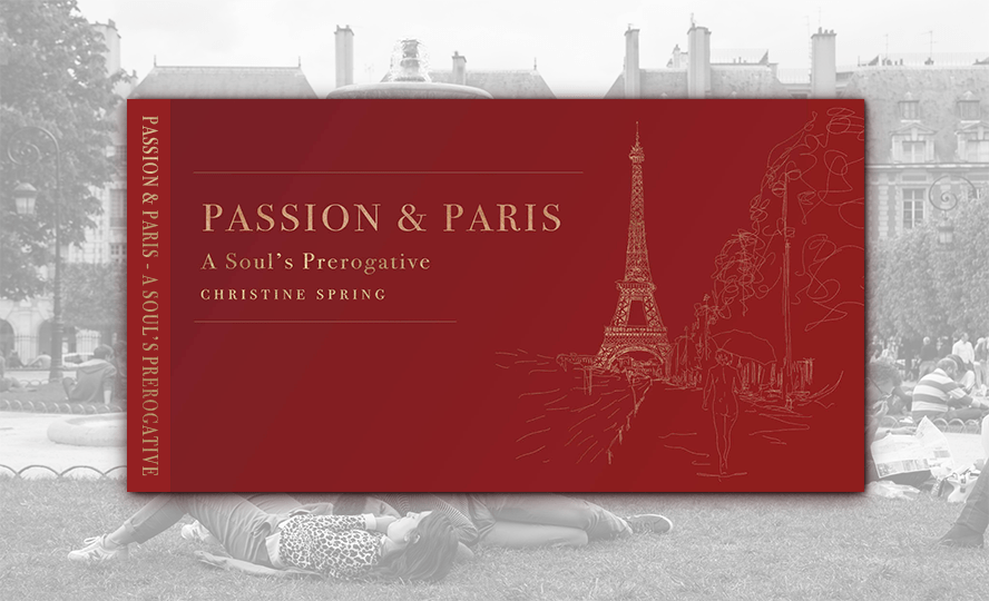 Christine Spring Passion and Paris Ebook Download Soul Read Self Help