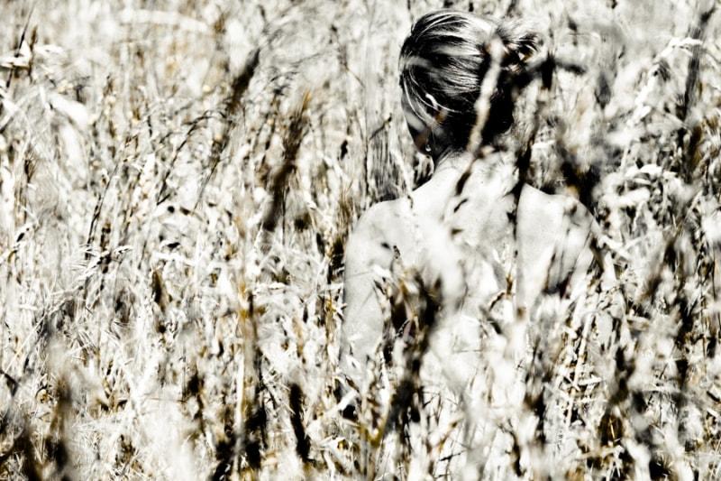 Trust © Christine Spring
